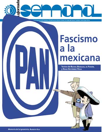Facismo_mexicano