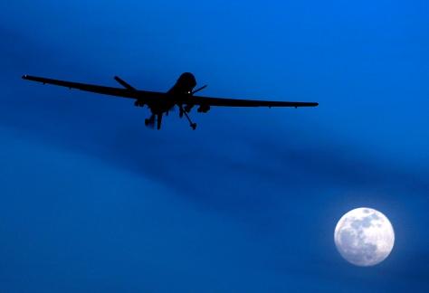Pakistan UN Drones