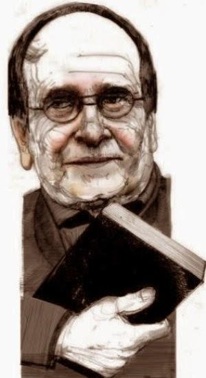 Francisco Fernández Buey ✆ © Ñángara Marx
