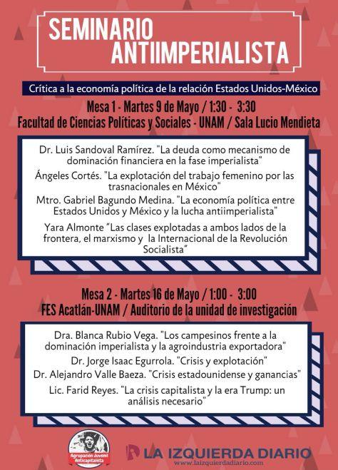 Cartel Seminario Antiimperialista 2017 2