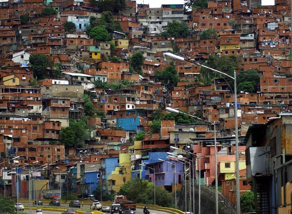 Caracas_cerros