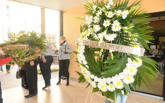 funeral maestra torreon